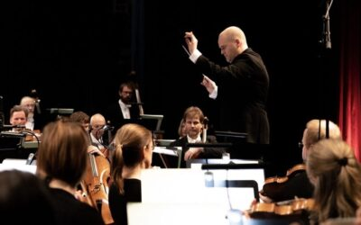 Fr 03.07.2020, 19.30 Uhr – Sommerabendserenade mit dem Kammerorchester des Capitol Symphonie Orchesters