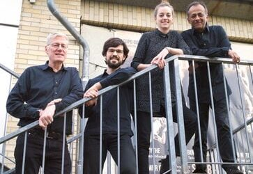 Do 23.07.2020, 19.30 Uhr – Isenburg Quartett Live