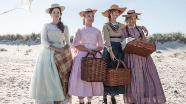 "Do 06.08.2020, 20 Uhr – Lederpalast im Hof: ""Little Women"""