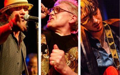 "Fr 30.07.2021, 19 Uhr – Hamburg Blues Band feat. Chris Farlowe – Friends For A LIVEtime VOL. II""-Tour"