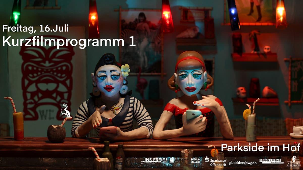 Kurzfilmprogramm 01 1607