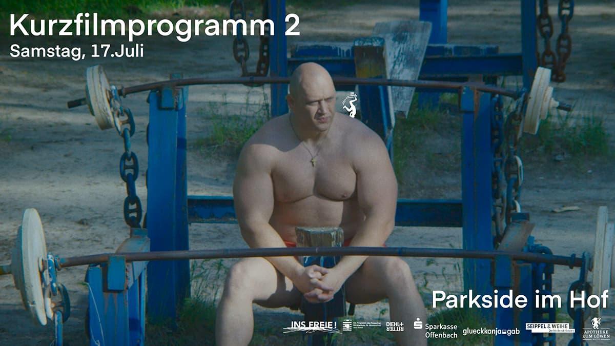 Kurzfilmprogramm 02 1707
