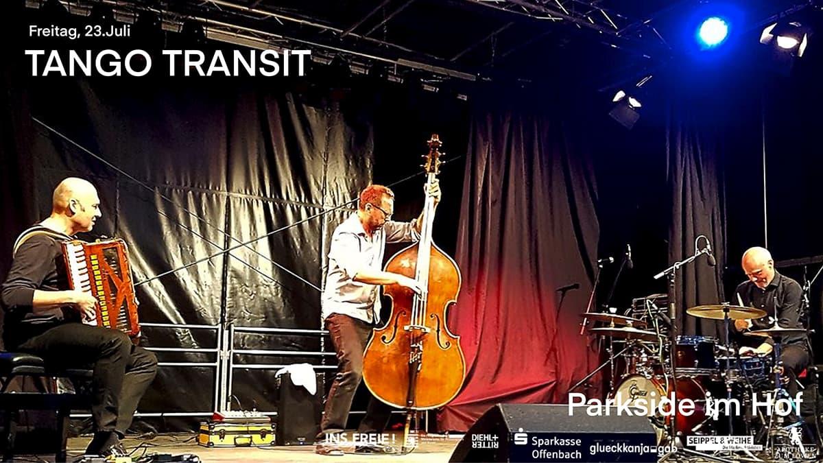 Tango Transit 2307