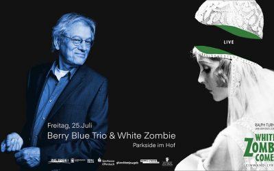 So 25.07.2021, 19 Uhr – filmklubb – Film – White Zombie von 1932 Mit Livesynchrongenie Ralph Turnheim