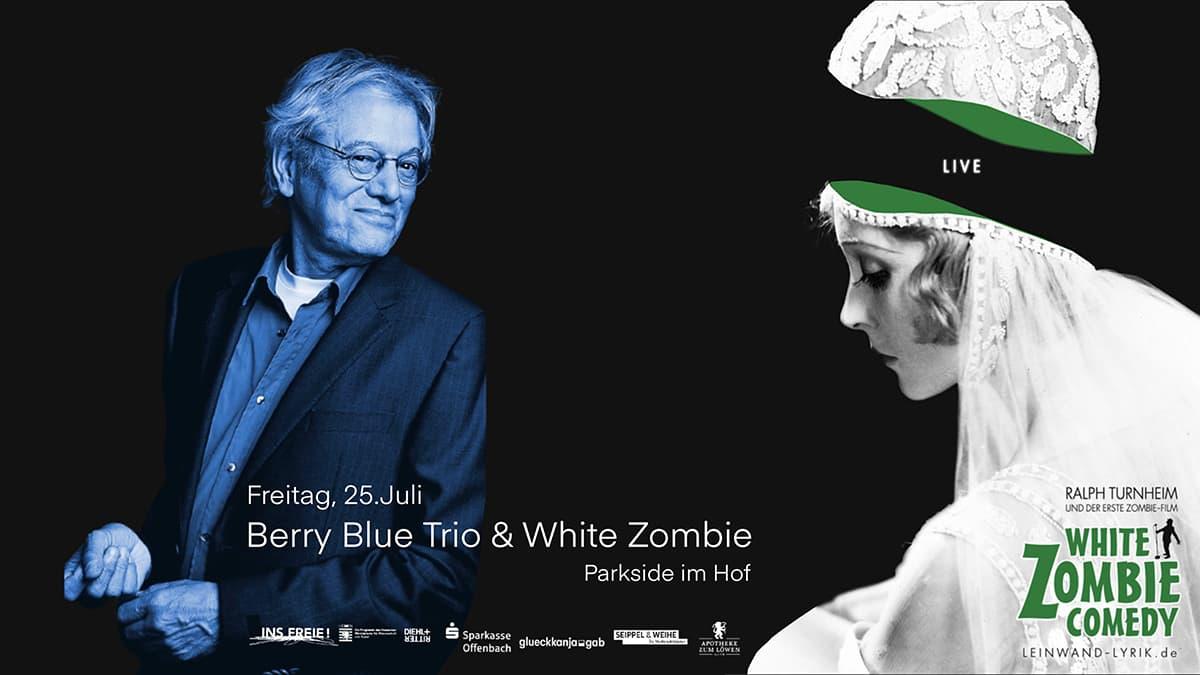 White Zombie 0725