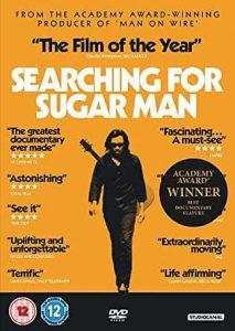 searching for sugar man plakat